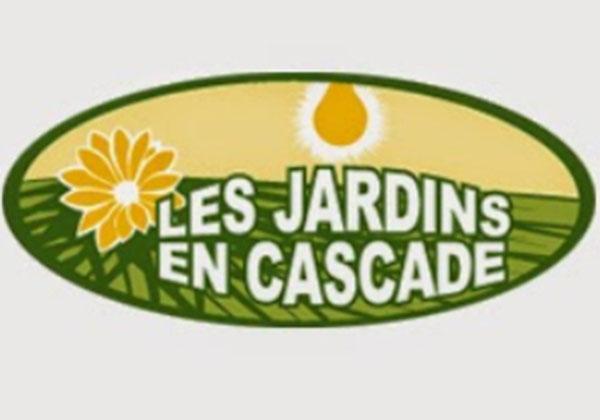 LES JARDINS EN CASCADE SAINT-JUERY