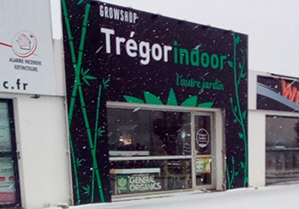 TREGOR-INDOOR SAINT-QUAY-PERROS