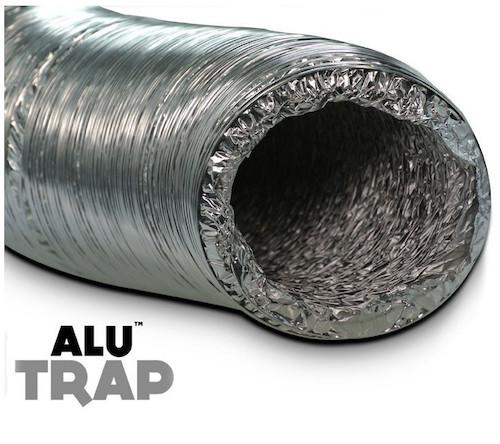 gaine aluminium 160 PhonicTrap®